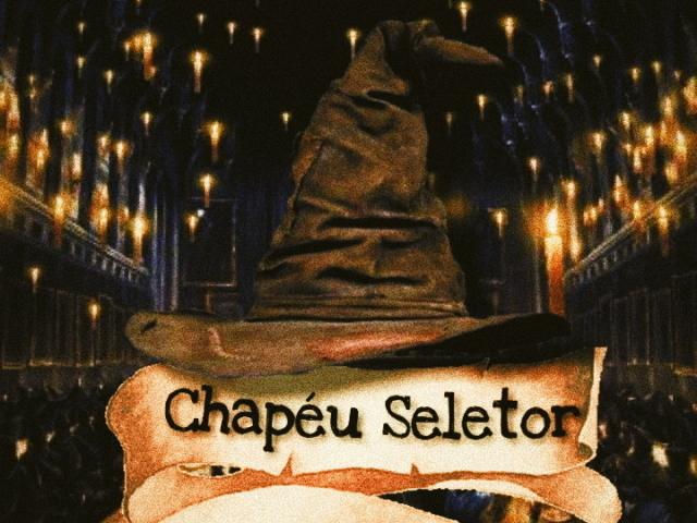 Chapéu Seletor de Hogwarts