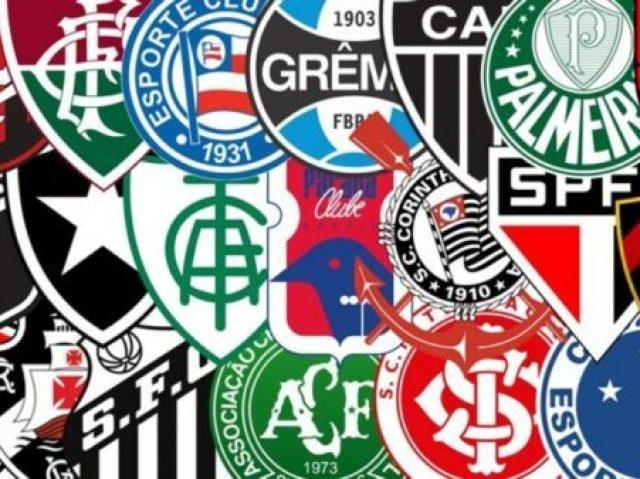 Em qual time brasileiro você jogaria?