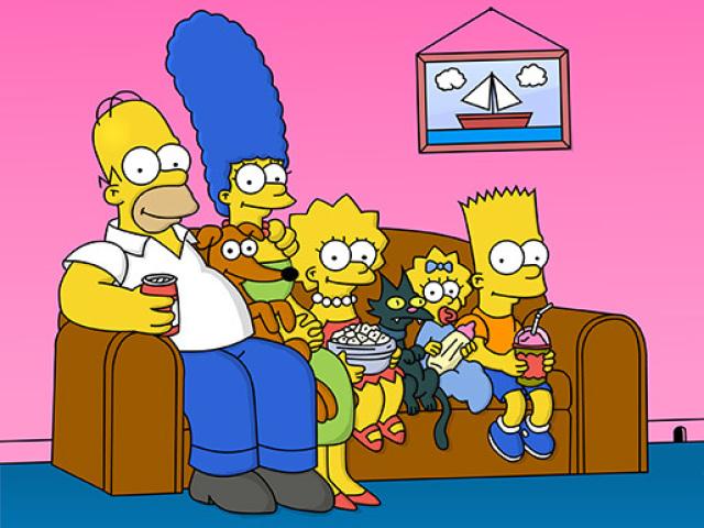 Você conhece bem Os Simpsons?