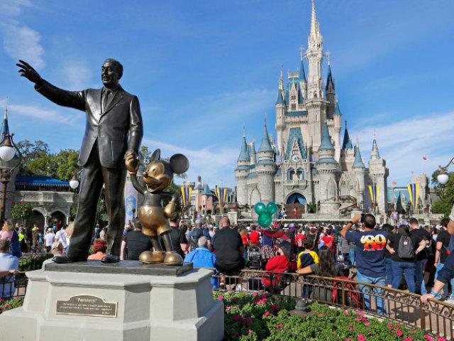 Princesas e vilões Disney versão moderna