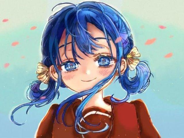 Você realmente conhece a Aoi Akane?