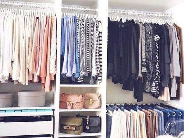 Monte o seu armário tumbrl✌💫✨
