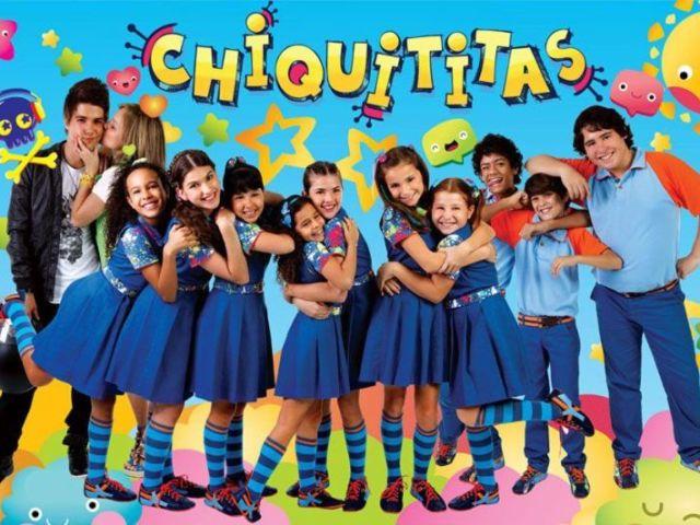 Personagens de Chiquititas