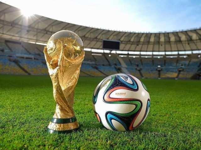 Quiz conhecimentos gerais Copa do Mundo
