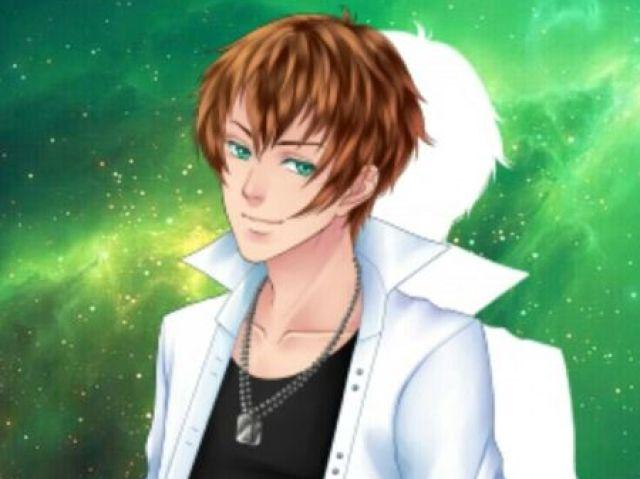 Você sabe tudo sobre o personagem Kentin do jogo Amor Doce?