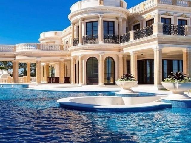 Monte sua casa dos sonhos <3