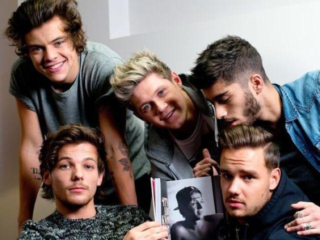 Você conhece as frases icônicas do One Direction?