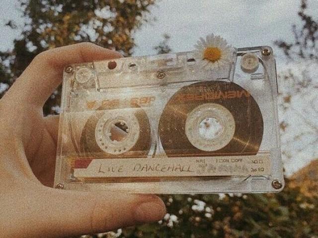 Escolha uma imagem e eu te indicarei uma música de acordo com sua vibe