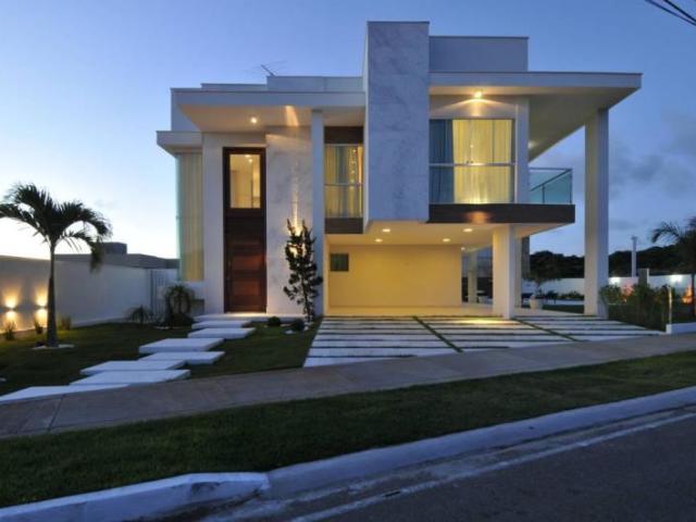 Como será sua casa dos sonhos?