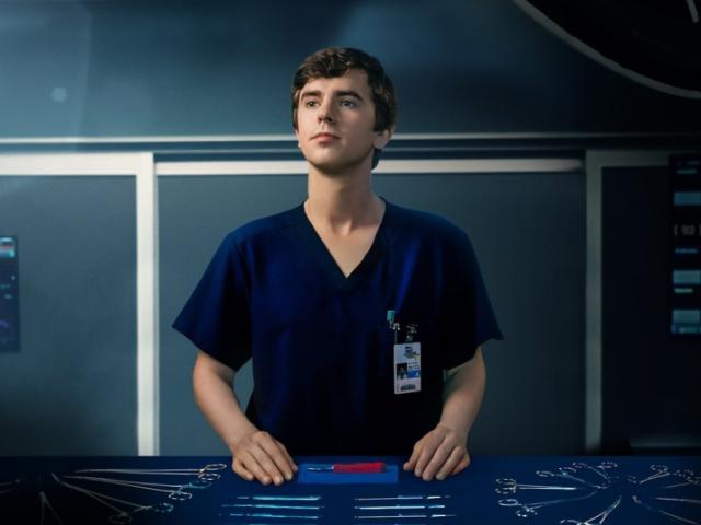 Você realmente conhece The Good Doctor?