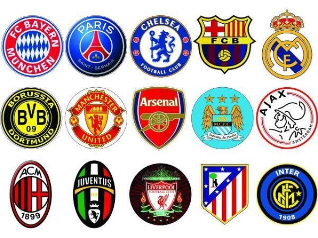 Em que time europeu você jogaria?