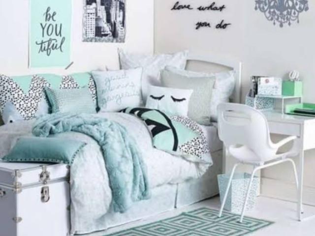 Monte seu quarto dos seus sonhos