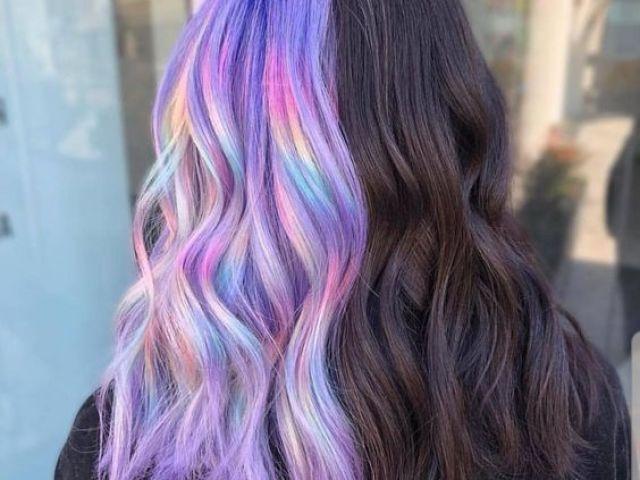 Como você deveria pintar seu cabelo?