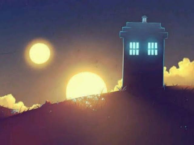 Qual Doutor você seria em Doctor Who?
