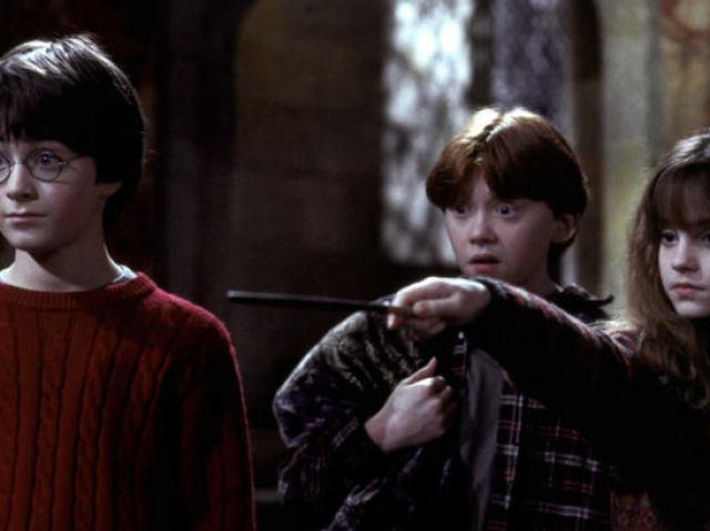 Quão bem conheces Harry Potter?⚡