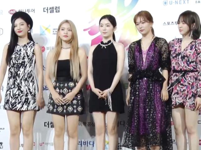 Você realmente conhece o Red Velvet?