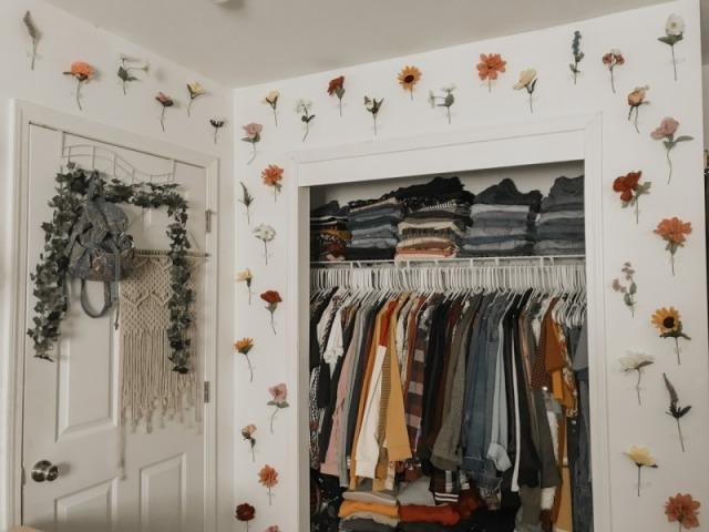 Monte seu Closet dos sonhos