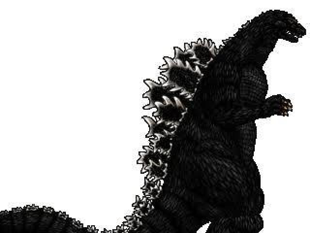 Qual Godzilla você seria?