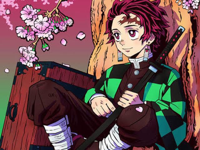 Tanjiro love [RPG]