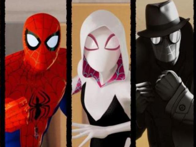 Qual Homem Aranha você é?