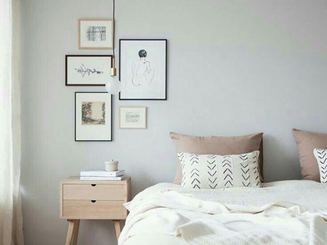 Monte seu quarto e direi qual é o seu estilo de decoração