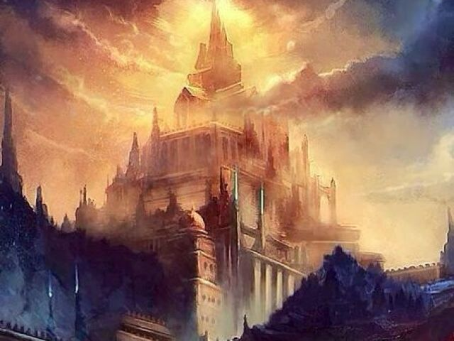 O Reino Encantado~RPG~