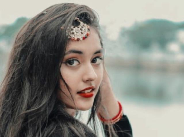 Vc conhece a Shivani?