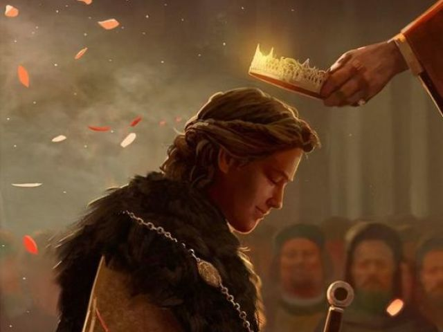 - Monte um dia sendo Rei! E eu direi que tipo de rei você seria! -
