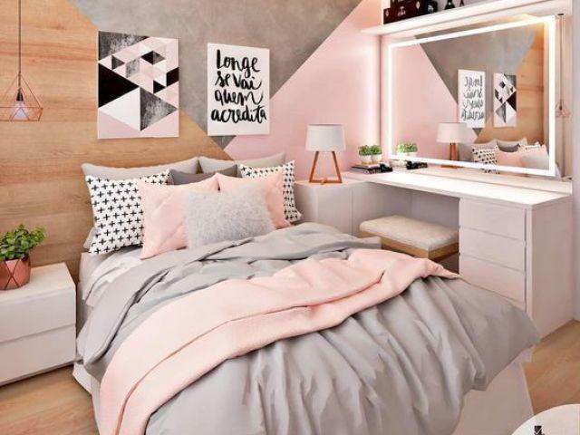 Monte seu quarto