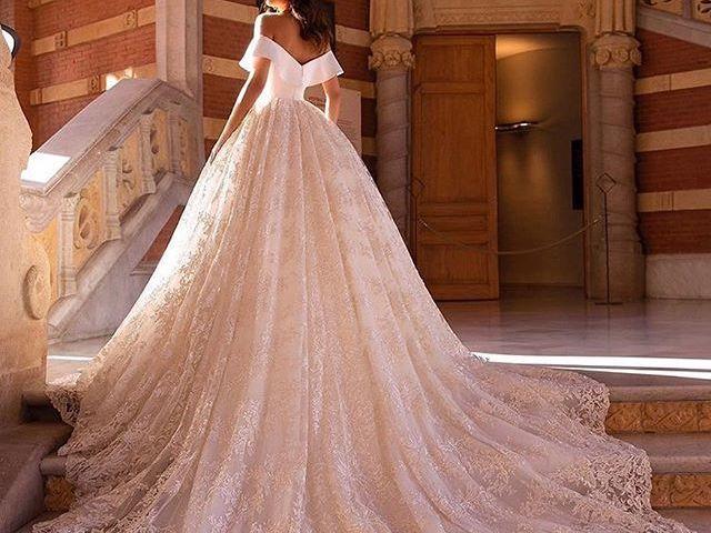 Qual é o seu vestido de noiva de acordo com sua personalidade?