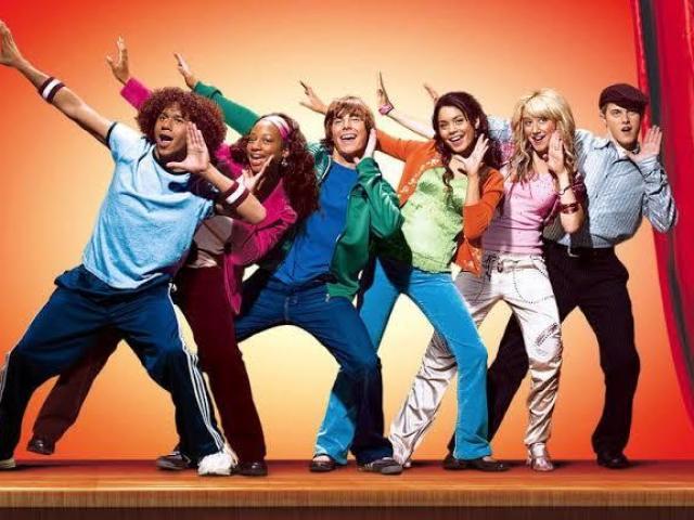 """Será que você sabe tudo sobre """"High School Musical""""?"""