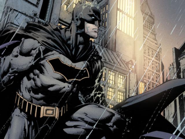 Você realmente conhece os personagens da DC?