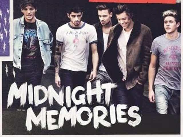 Qual dessas músicas do album Midnight Memories é você?