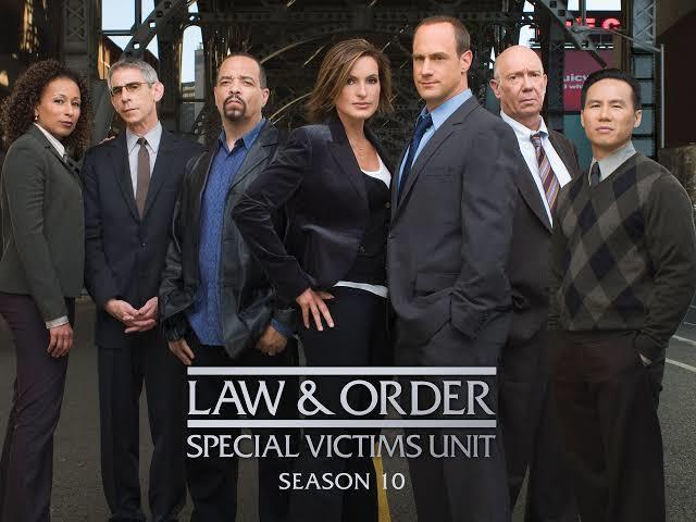 """O quanto você sabe sobre a série """"Lei e ordem: Unidade de vítimas especiais""""?"""