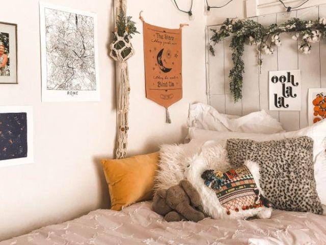 ⭐️ Monte seu quarto dos sonhos ⭐️