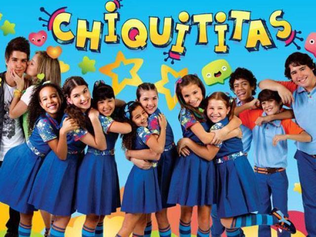 Você realmente sabe tudo sobre Chiquititas?