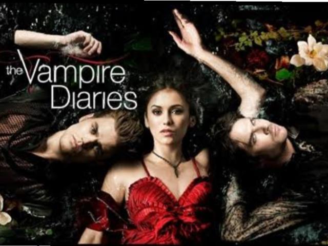 Você é mesmo fã de The Vampire Diaries