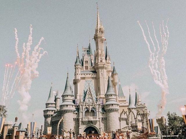 Qual personagem da Disney você é?