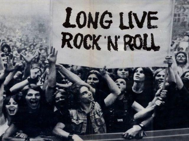Que banda de rock você seria?