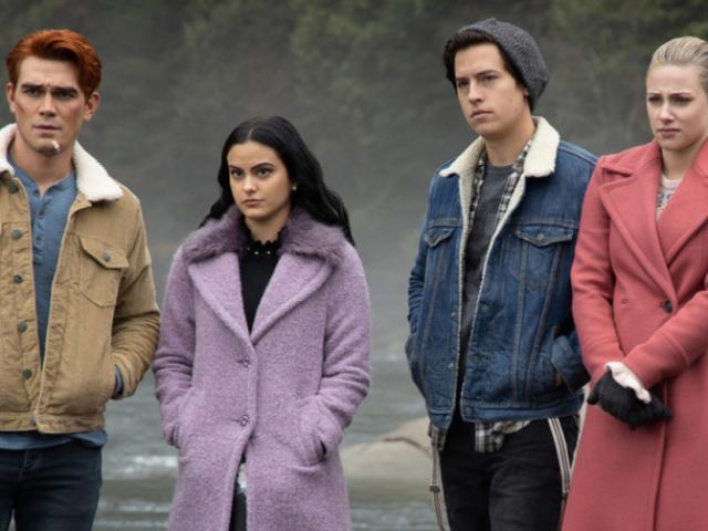 Quem você seria em Riverdale!?