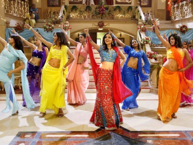 Você conhece os atores de Bollywood?