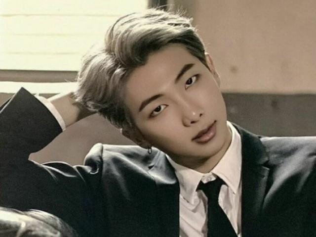 💙você conhece Kim Namjoon?💙