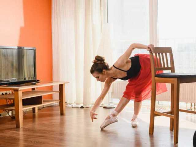 Que tipo de professor de dança on-line você é?