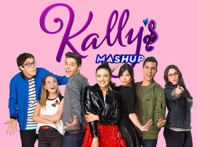 Você conhece mesmo Kally's Mashup?