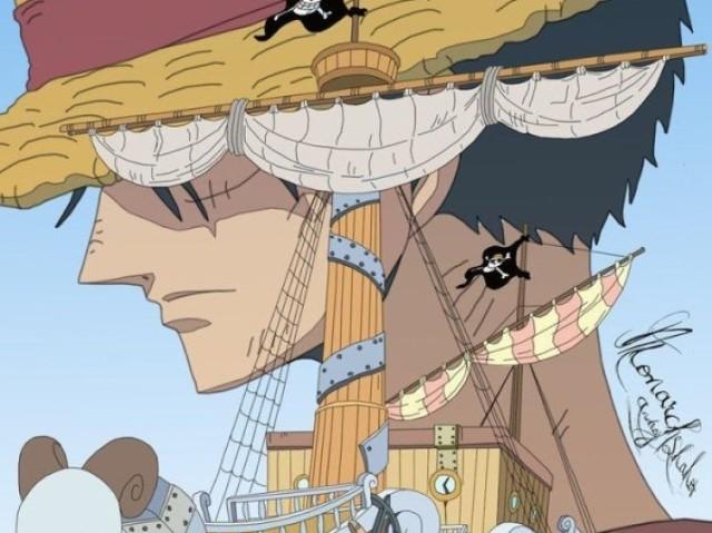 Quiz Completo sobre One Piece