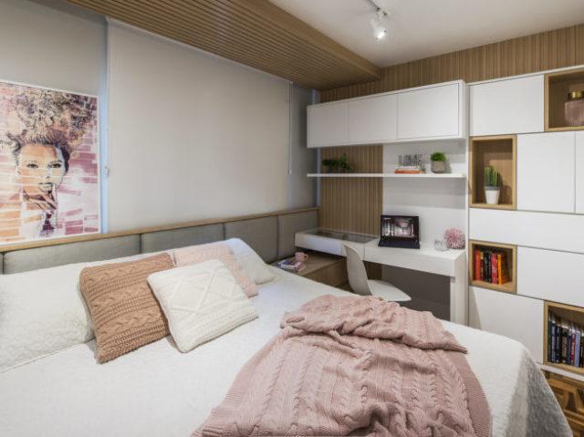 Monte seu quarto dos sonhos