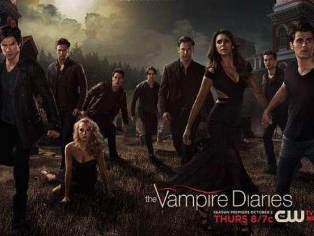Quão bem conheces The Vampire Diaries?