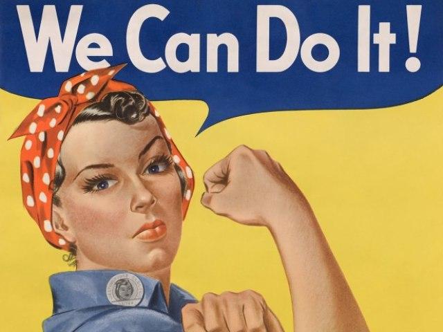 Qual personalidade histórica feminina é você?