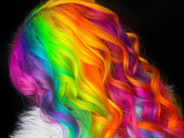 Qual seria a cor de cabelo ideal para você? 🌟