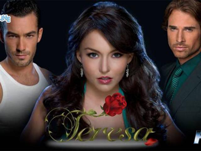 Você conhece a novela Teresa?